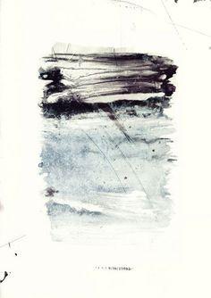viawitanddelight:Kike Besada #abstract #painting