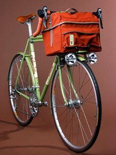 NTHN blog #vanilla #bicycles #bike #headlights