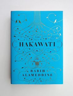 Booher_Hakawati.jpg (670×877) #line #book #intricate #cover #decoration #typography