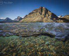 Mountain Landscape Photography by Paul Zizka #inspiration #photography #landscape