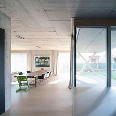 The Minimalist Villa in Ljubljana_6