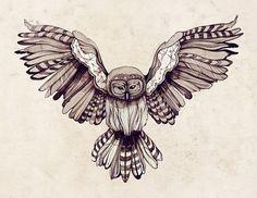 The Digital Playground of Sara Blake - The Birds