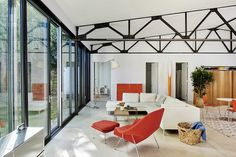 Rudolph House / Ruhl Walker Architects