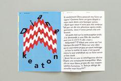 graphicporn:Louisa Gagliardi #graphic