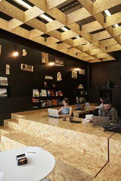 AUÁ Arquitetos Office