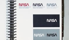 Display | The NASA Design Program | Features #nasa #corporate #guidelines