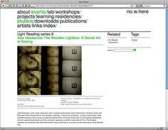 Qubik Design +44 (0)113 226 0839 #layout #web #typography