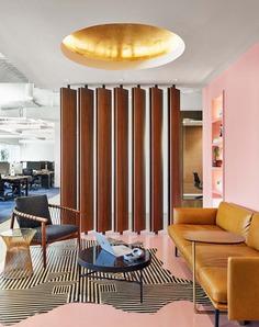 interior design / Perkins+Will