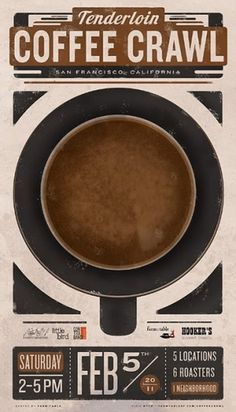 Image Spark - Image tagged #typography #coffee