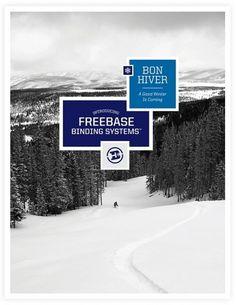 Bon Hiver Snowboarding | Neuarmy™