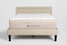 DreamCloud luxury sleep mattress