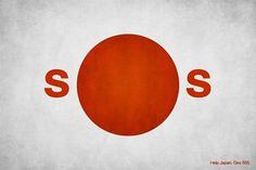Johnenstefan.nl #sos #earthquake #help #support #japan #tsunami