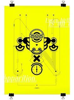 Omaigod Estudio #birth #design #illustration #omaigod #poster