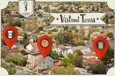 #virtualtours