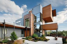 Magnolia Remodel David Vandervort Architects