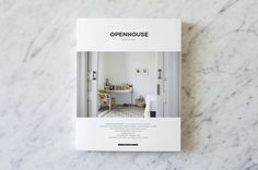 » OPENHOUSE Magazine