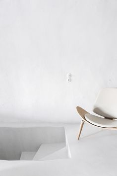 Sophia Suites. Photo © Sara Medina Lind. #hotel #minimalist #sophiasuites #saramedinalind