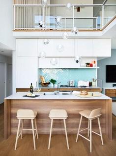 Vancouver Loft Apartment, Falken Reynolds Interiors 1