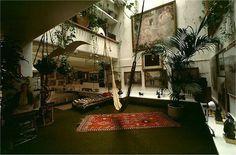 Home #interior #design #space #home