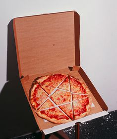 Pizza of the Devil #cheese #devil #photography #pizza #pentagram