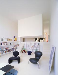 ECDM: Valentin Apartment