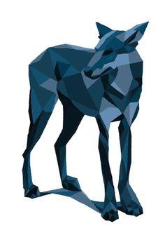 #rukkit #dog #illustration