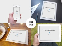 Advantages and Challenges of Using the iPad Mockup