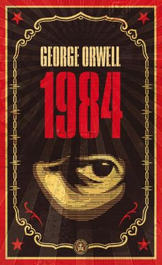 1984-shepard-fairey #design #book #cover