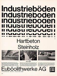 Werk - 1969