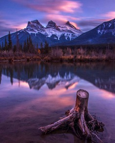 #imagesofcanada: Wonderful Landscapes of Alberta by Carmen MacLeod
