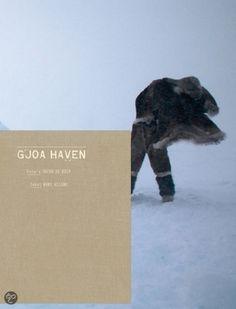 Sacha de Boer Gjoa Haven #book