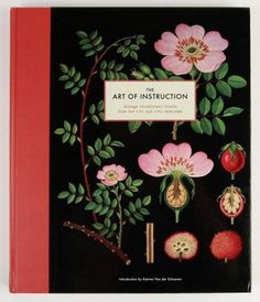 art of instruction + contest | Design*Sponge #cover #book