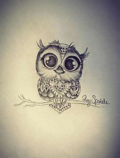 Owl Tattoo Meaning With Awesome Picture Collections | Magic Angkor | Tattoo Designs & Ideas