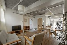Serviced Apartments in Otsuka