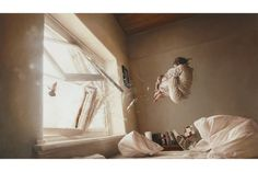 Immaterial - Jeremy Geddes Art