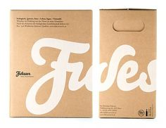 fidesser11.jpg 538×417 pixels #raw #cardboard #packaging #print #design #box #screen #fidesser #estate