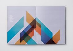 Studio Profile: StudioBrave | desktop #spread #print #book