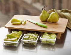 Mocubo Cutting Board #board #gadget #home #wood #cutting