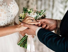 The significance of a ring in marriage cannot be underestimated, and so the words that follow the exchange of these rings should be special indeed.