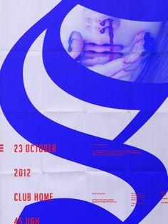 http://www.elenabazu.com/typo #poster #typography