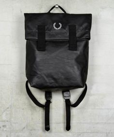 Fred Perry - Deconstructed Rucksack
