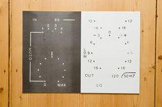 SHOULD NOT BE ON DISPLAY – The Apparatjik Graphic Magazine | Slanted Typo Weblog und Magazin #print