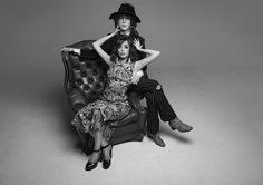 Fashion Photography by Pauline Darley #fashion #photography #inspiration