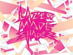 LMS #make #lms #something #made #lets #shades #lazer