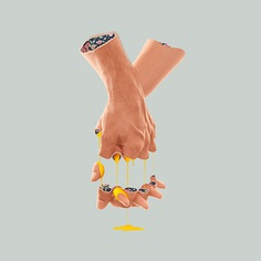 Fingers on Behance