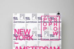 NY AMS Posters_02 top #print #poster