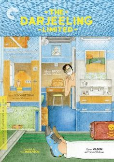 moved, permanently, to whiteveins.blogspot.com: wes anderson\'s criterion collection cover artworks.