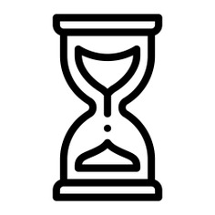 See more icon inspiration related to hourglass, clock, time, sand, time and date, time is money, waiting and coins on Flaticon.