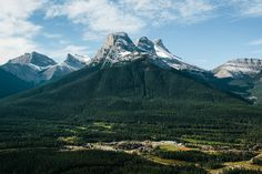 Canada - Finn Beales - Photographer #canada #mountain #geology #peak #landscape #photography #stunning #beauty