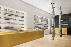 Aesop Westmount by Alain Carle Architecte